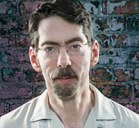 Picture of Fred Hersch